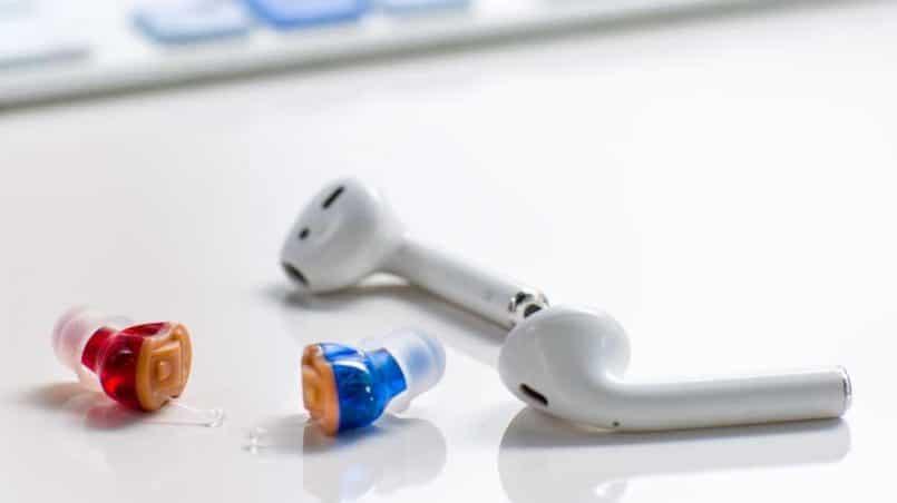 Prothèses oreilles